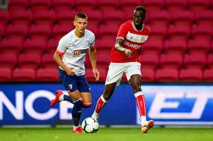 Returning striker could turn Bristol City's season from distinctly average to great