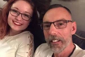 family urge 21-year-old to leave 48-year-old cheltenham boyfriend after couple open up about relationship on channel 5