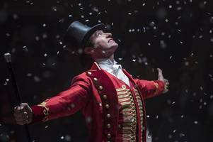 tickets for hugh jackman's 'the greatest showman' tour are on sale now