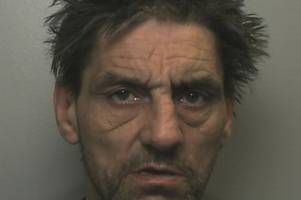 man caught with petrol bottle in city centre told police: 'i will kill all pikeys'