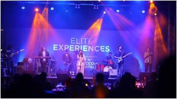 shilpa rao swoons her fans at le club accorhotels elite experiences