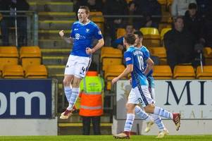blair alston hoping hearts performance results in regular starting place