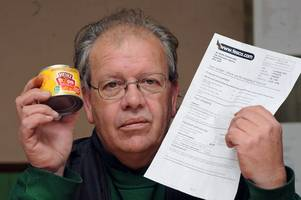 foodbank chief issues supermarket ordering plea