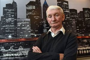 'terrorist' grandad banned from us flight after ticking wrong box on visa form gets free trip to america