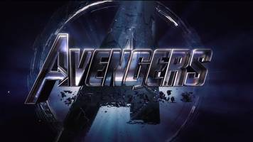 Avengers: Endgame trailer is here: new title, release date, and Hawkeye