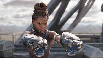 Avengers: Endgame trailer reveals the fate of Shuri