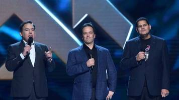 the 10 biggest announcements from last night's game awards