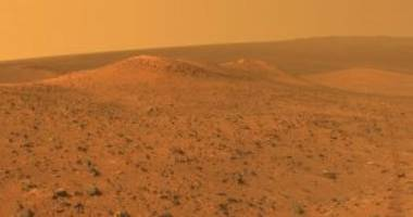 a world first: listen to the sounds of mars