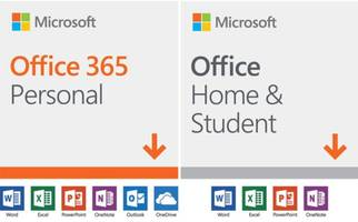 amazon is selling microsoft office 365 and 2019 for insanely cheap today