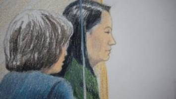 Huawei executive faces fraud charges over Iran, court hears