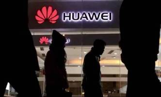 Huawei executive to be extradited to the U.S.: Here's how it works