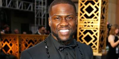 Kevin Hart responds after antigay tweets resurface online following Oscars reveal