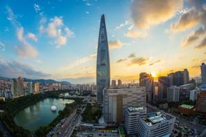 New Report Spotlights South Korea's Growing Importance on Global Crypto Stage