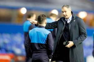 paul clement is partly culpable but it's the reading fc players who are the real problem