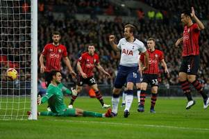 Spurs ace Harry Kane issues warning to Pierre-Emerick Aubameyang as Golden Boot race heats up