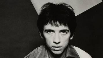 buzzcocks' pete shelley dies aged 63