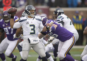Vikings vs. Seahawks Betting Preview: Seattle Looks to Stay Hot at Home