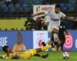 isl 2018-19: same old story for sorry kerala blasters while pune city show some spunk
