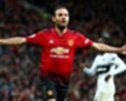 mata welcomes return to winning ways with man utd 'not where we want to be'