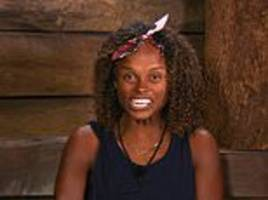 I'm A Celebrity: Fleur East is the EIGHTH campmate to be voted off