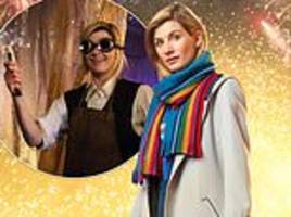 Doctor Who: Jodie Whittaker confirms she WILL return as the Time Lord for 12th season