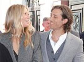 platell's people: gwyneth paltrow is so wrong to shy away from being a stepmother