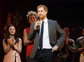 tina weaver: man up, prince harry and heal the rift with meghan's father...before its too late