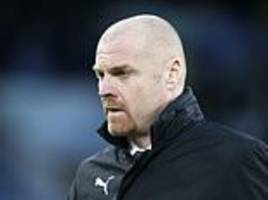 sean dyche clarifies comments after row with liverpool boss jurgen klopp