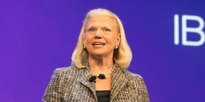 Here's why IBM just sold a $1.8 billion chunk of its software business to Indian IT company HCL (IBM, HCLTECH.NS)