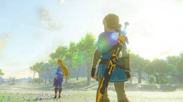 The Nintendo Switch is the hottest game system this holiday — here are its 20 best games