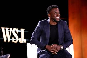 How Kevin Hart tweeted himself out of a job hosting the Oscars