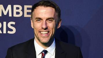 women's world cup 2019: phil neville is excited by 'mouthwatering' match against scotland