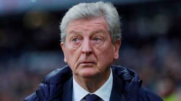 West Ham 3-2 Crystal Palace: Roy Hodgson disappointed to concede three goals