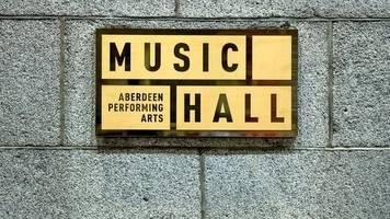 aberdeen's historic music hall reopens after two years of renovations