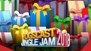 Geek Deals: Support Charity, Get Great Games with Yogscast Jingle Jam 2018