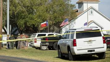 air force failed to report texas church shooter to fbi several times
