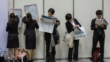 japan will welcome 345,000 foreign workers to combat aging workforce
