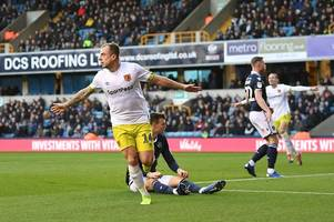 hull city salvage a hard-fought point at millwall - the 30-second verdict