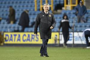 nigel adkins satisfied with good away point as hull city draw at millwall