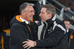 underestimate millwall at your peril, nigel adkins warns his hull city side