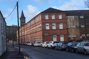 Streets around Nottingham's Queen's Medical Centre will have new parking restrictions