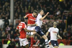 'you saw what was coming' - watch paul taylor's verdict on nottingham forest's defeat to preston