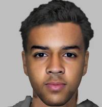 E-Fit released in connection with man allegedly touching 12-year-old 'inappropriately' in Epsom
