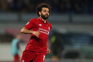 bournemouth vs liverpool: fans fume after mo salah appears to be offside before scoring after asmir begovic blunder