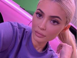 Kylie Jenner Returns To Mommy Duties W/ Stormi After Travis Scott Cheating Prank