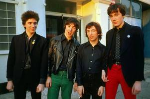 Buzzcocks Glasgow gig 40 years ago helped inspire generation of great bands