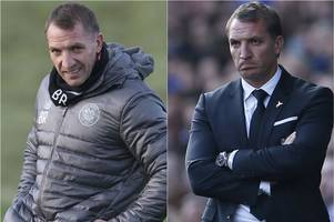 How Celtic boss Brendan Rodgers is avoiding the same mistakes he made at Liverpool