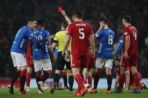 rangers lack the big characters needed to sustain premiership title challenge