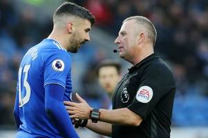 Neil Warnock explains why he's delighted with referee Jon Moss after Cardiff City's win over Southampton