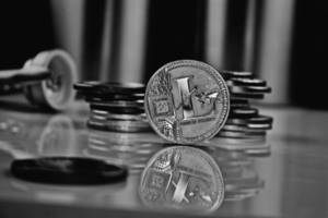 litecoin price drops below $25 as bearish pressure resumes